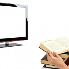 TV and Education
