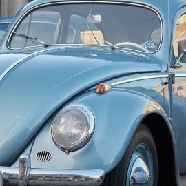 Why is Volkswagen trustworthy?