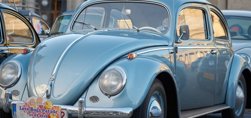 Why is Volkswagen trustworthy?
