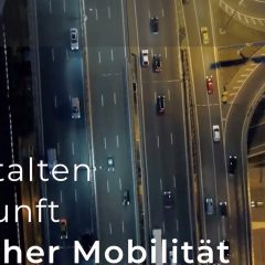 Urban mobility of the future – the autonomous bus is coming