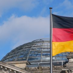 Bundestag Election 2017 – Text analysis of the Chancellor duel