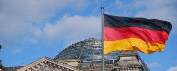 Picture Bundestag Election 2017