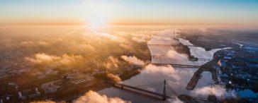 Header Urban Air Mobility-Initiative