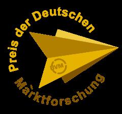Preis der deutschen Marktforschung