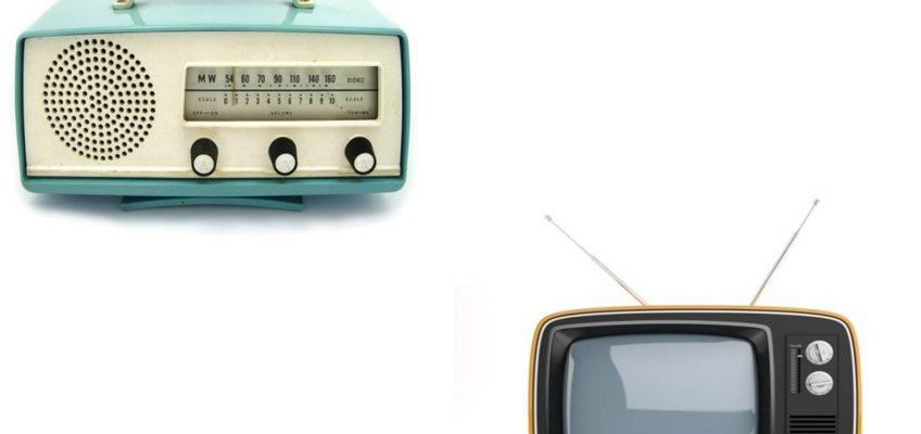 Radio and TV Fees